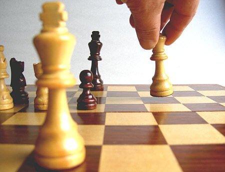 Cómo el ajedrez puede mejorar tu salud