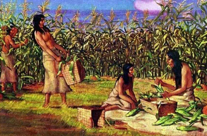El mito de los Huaris