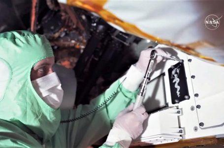 Perseverance COVID-19, el homenaje de la NASA a los médicos