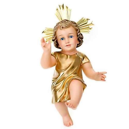 Imagen del niño Dios