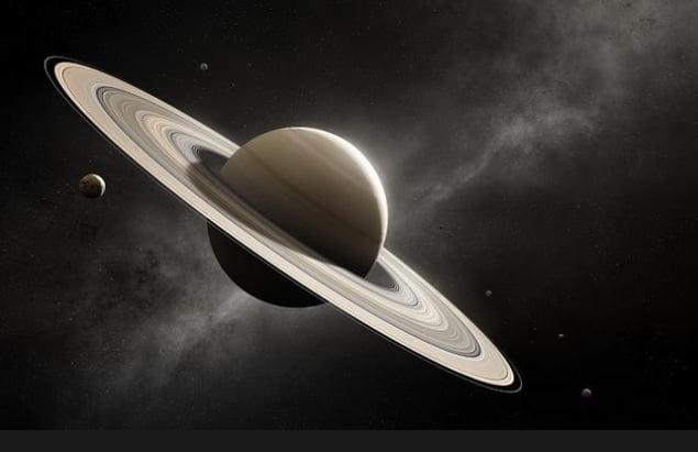 Planetas a simple vista desde Huaraz