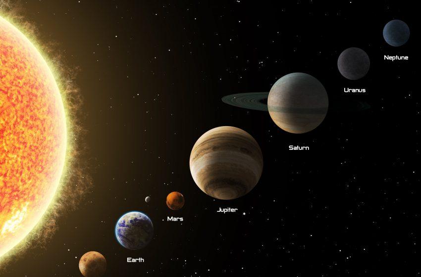 Como ver planetas a simple vista desde Huaraz y el Callejón de Huaylas