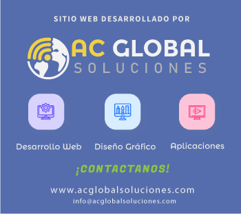Publicidad AC Global Soluciones