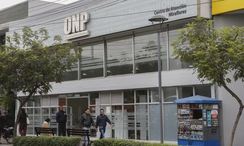 Congreso aprobó la devolución de hasta S/ 4,300 a los aportantes a la ONP