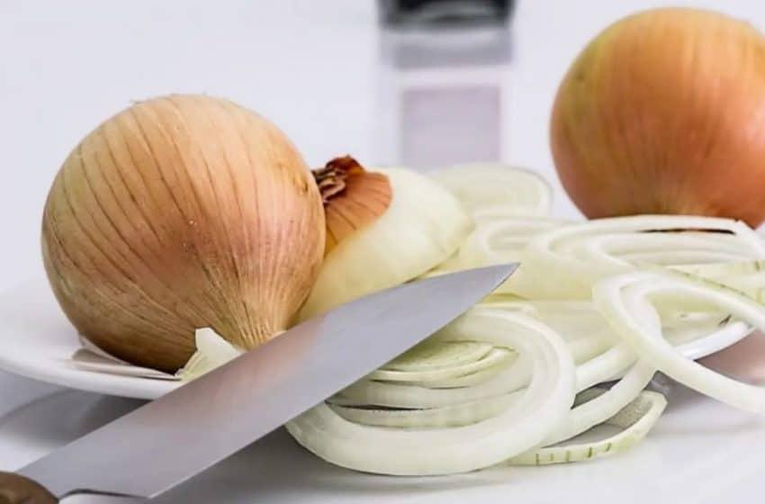 Beneficios de comer cebolla para tu salud
