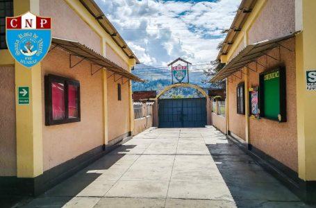 Gran convocatoria a ex alumnos del Colegio Santa Rosa de Viterbo – Huaraz