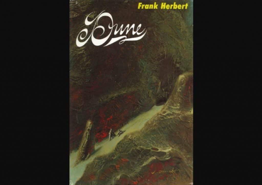'Dune', Frank Herbert (1965)