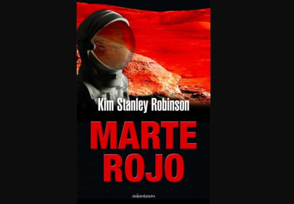 'Marte Rojo', Kim Stanley Robinson (1992)