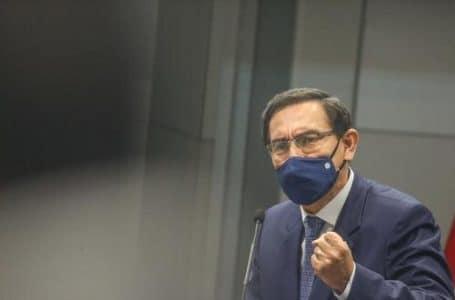 Vacancia presidencial: TC admite demanda competencial pero rechaza medida cautelar