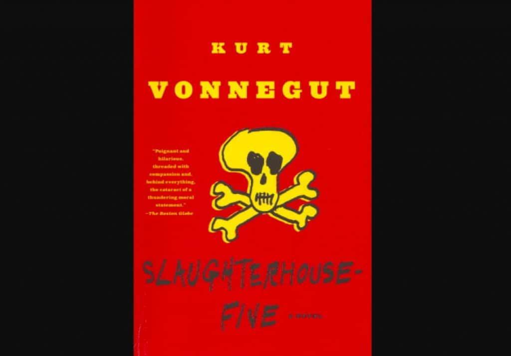 'Matadero Cinco', Kurt Vonnegut (1969)