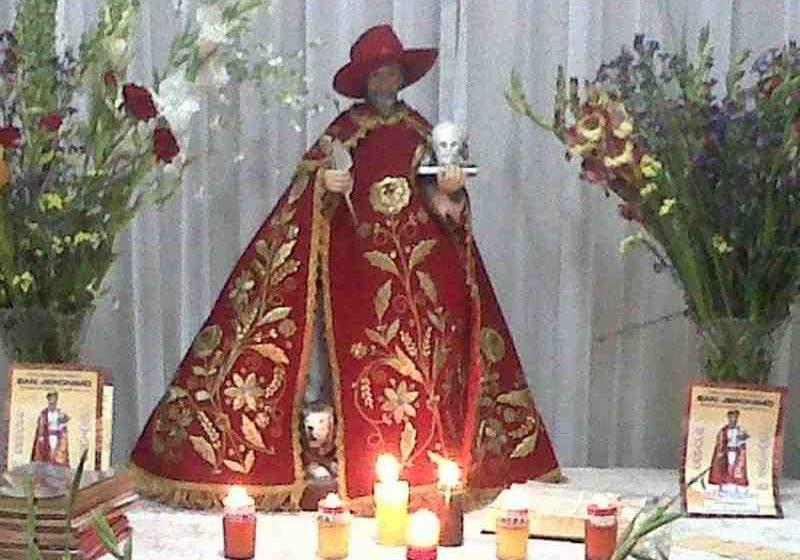 La Fiesta del Patrón San Jerónimo, el santo que tradujo la biblia