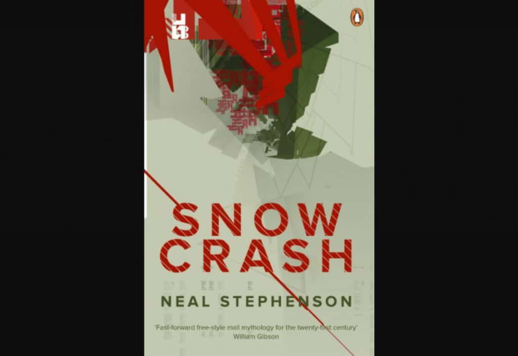 'Snow Crash', Neal Stephenson (1992)