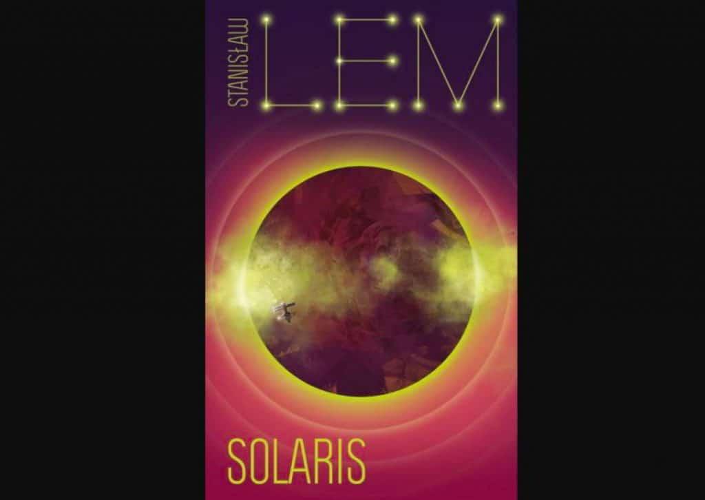 'Solaris', Stanislaw Lem (1961)