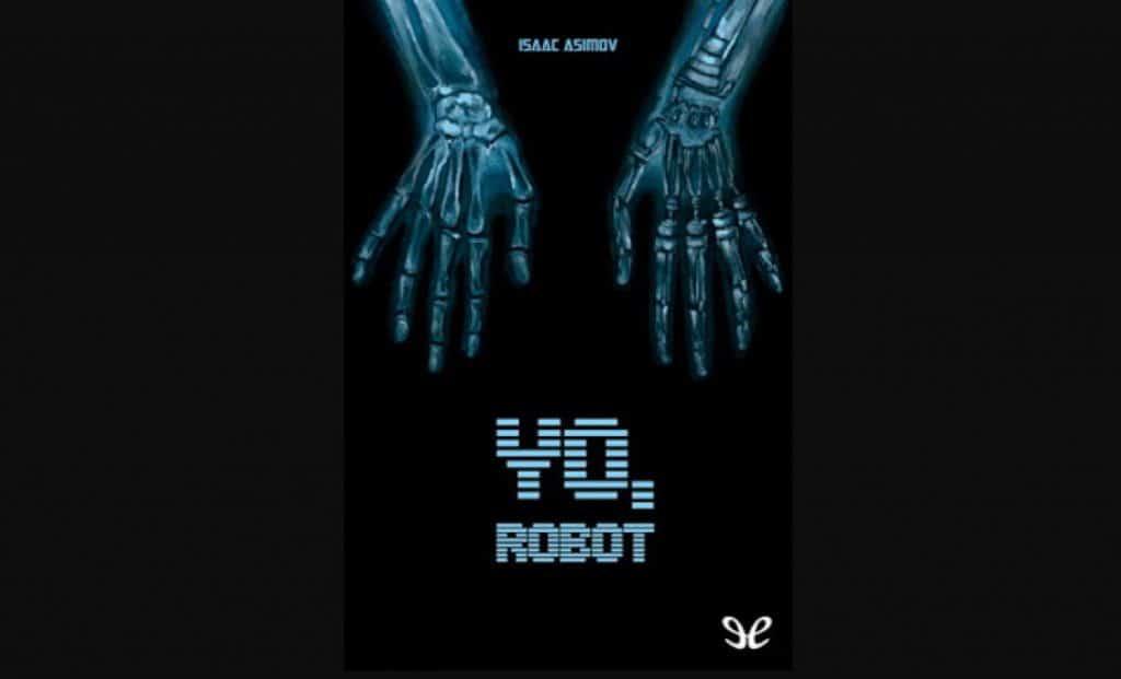 'Yo, robot', Isaac Asimov (1940–1959)