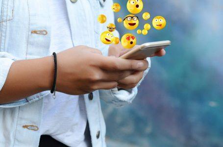 El cerebro humano reacciona a los emoticonos como si fueran caras reales