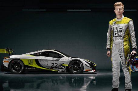 El jugador de videojuegos «más veloz del mundo» que se convirtió en piloto profesional de carreras