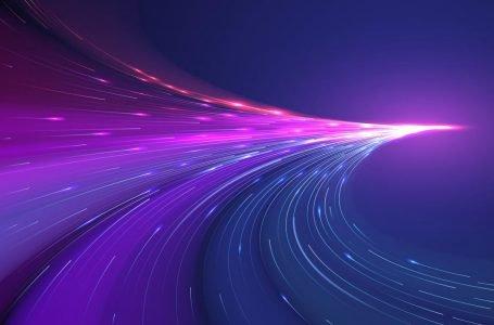 Dos maneras de viajar 'más rápido' que la luz