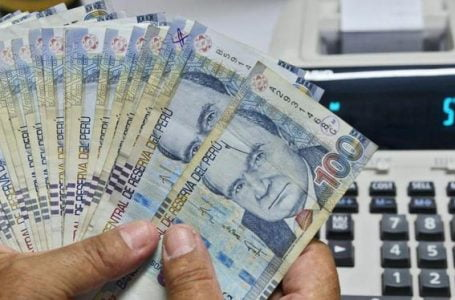Congreso aprueba propuesta consensuada con el Ejecutivo para reprogramar deudas