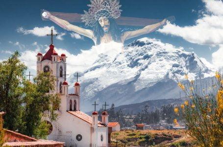 La historia del Señor de la Soledad