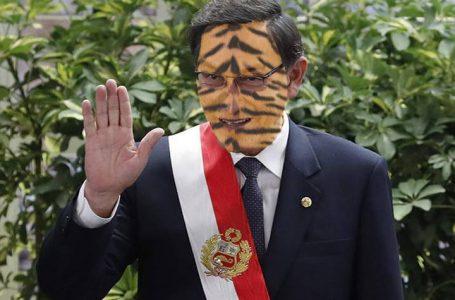 Otra raya más al tigre