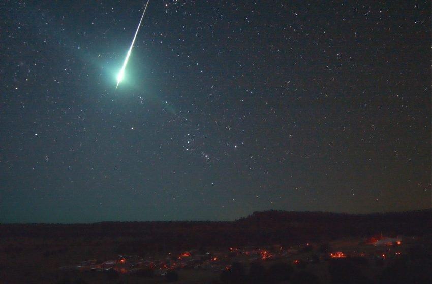El asteroide 2018 VP1: NO golpeará la tierra en noviembre