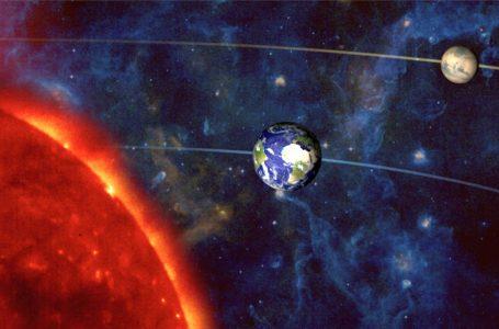 Marte en oposición y será la mejor de los próximos 15 años