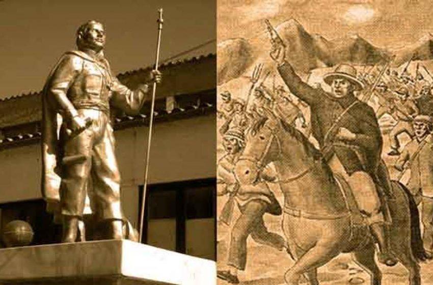 La rebelión Pedro Pablo Atusparia