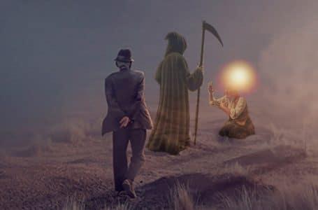 Desiderio, el hombre que se cansó de burlar a la muerte (novena entrega)